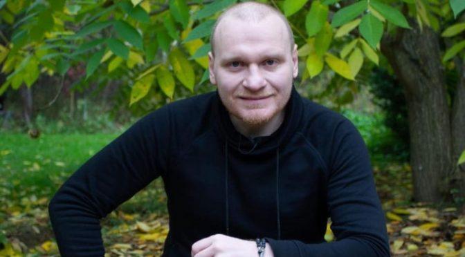 38-летний иллюзионист Сергей Сафронов узнал о своем смертельном заболевании