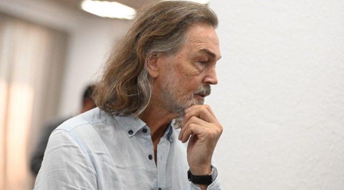 Никас Сафронов призвал остановить «издевательства» над Зайцевым