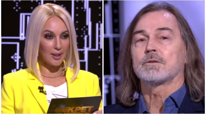 Кудрявцева возмутила телезрителей наглым поведением в «Секрете на миллион» с Сафроновым