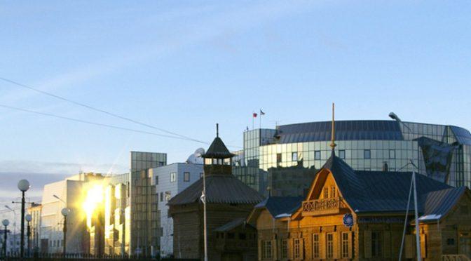 На строительство гостиницы Hilton в Якутске потребуется свыше 1 млрд рублей