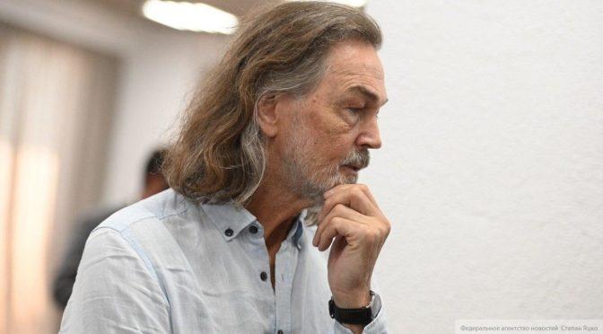Сафронов обвинил Малахова в пагубном воздействии на здоровье Джигарханяна