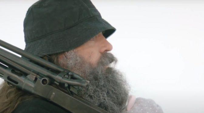 Первые кадры фильма «Брат-3» попали в Сеть