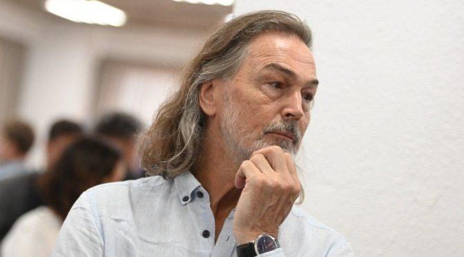 Сын Никаса Сафронова похудел ради роли авторитета в фильме «Брат-3»