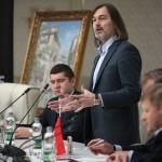 Аукцион Никаса Сафронова в Минске