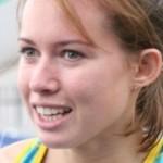 Ольга Сафронова - чемпионка Азиатских игр