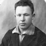 Сафронов Георгий Петрович