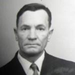 Сафронов Александр Яковлевич