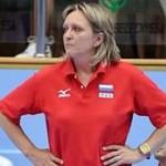 Олимпийская чемпионка 1980 года и главный тренер женской молодёжной сборной
