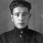 Сафронов Марк Григорьевич