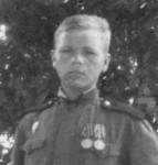 Сафронов Михаил Алексеевич (14.10.1926 - 27.04.2013)