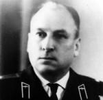 Сафронов Сергей Иванович - ГЕРОЙ СОВЕТСКОГО СОЮЗА