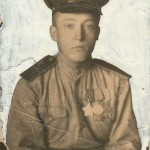 Сафронов Александр Николаевич