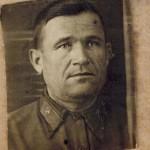 Сафронов Кирилл Матвеевич