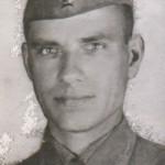 Сафронов Василий Михайлович