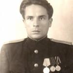 Сафронов Николай Михайлович