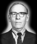 Сафронов Георгий Гаврилович