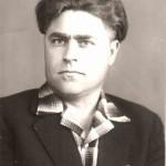Сафронов Иван Федорович