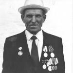 Сафронов Николай Кузьмич