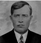 Сафронов Петр Яковлевич