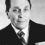 Сафронов Сергей Федорович