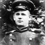 Сафронов Сергей Иванович