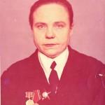 Сафронова Тамара Федоровна