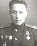 Сафронов Михаил Иванович