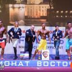 Чемпионы по бодибилдингу 2015