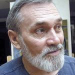 Владимир Сергеевич Сафронов (Челя) (1939-2006)