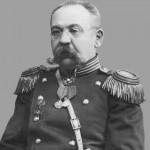 Генерал Сафронов Александр Федорович
