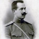 Сафронов Николай Александрович. 1911