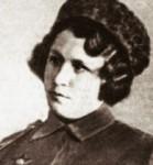 Сафронова Валентина Ивановна