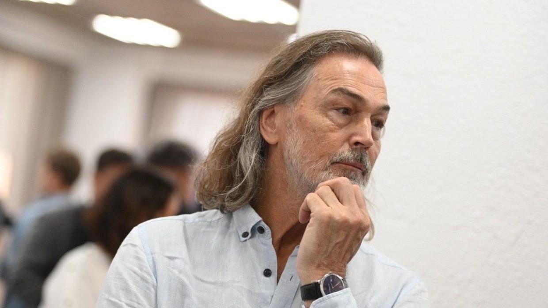 Никас Сафронов вступился за попавшего в скандал модельера Вячеслава Зайцева
