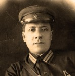 Сафронов Василий Николаевич
