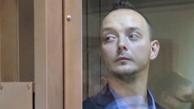 Советник главы Роскосмоса Иван Сафронов останется в СИЗО до 7 мая
